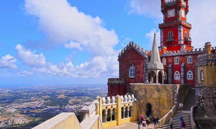 5 des meilleures excursions d'une journée au départ de Lisbonne, Portugal