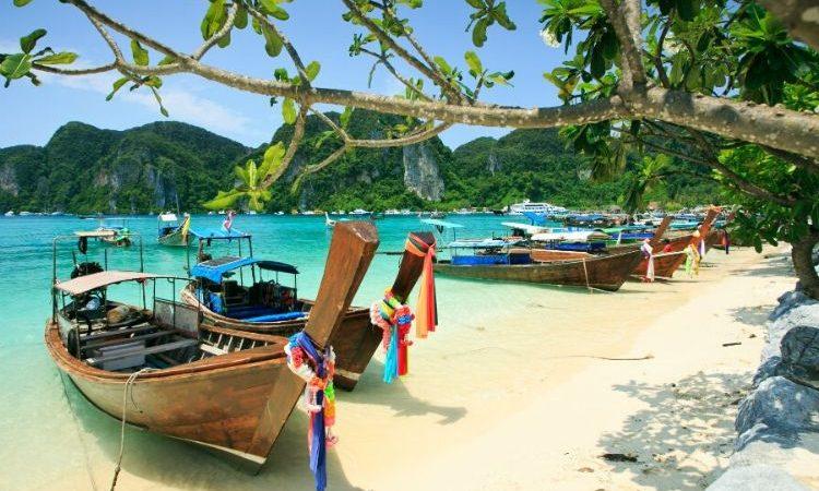 iles thailande plus belles