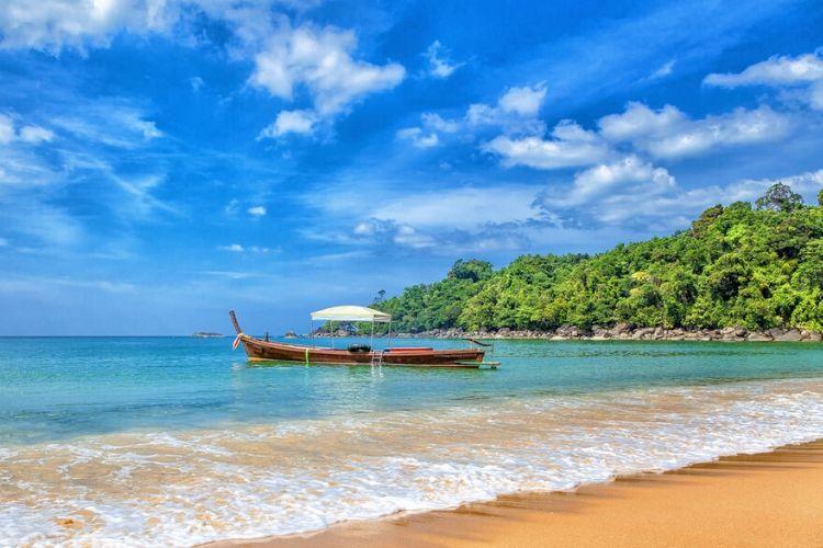 khao lak plage