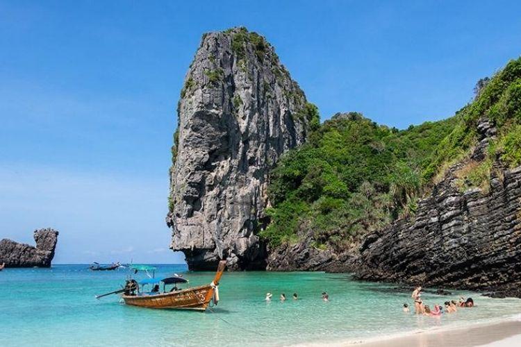 ile de phuket destinations