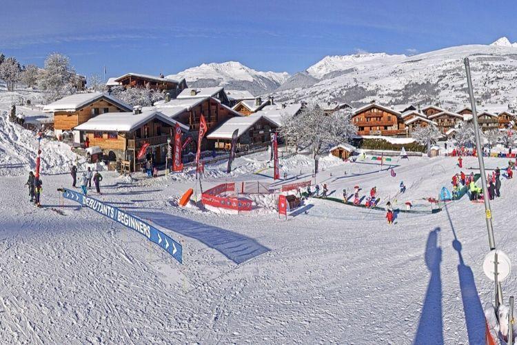 Station de ski de La Plagne