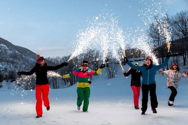 Station de ski de Livigno