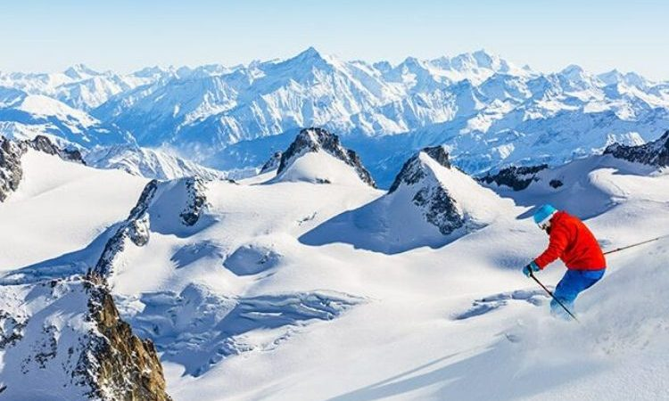 plus belle stations de ski europe