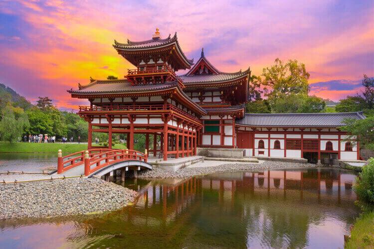 Kyoto, une des plus belles villes du monde