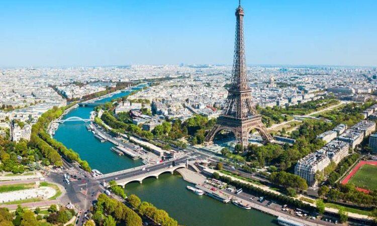 plus belles villes du monde